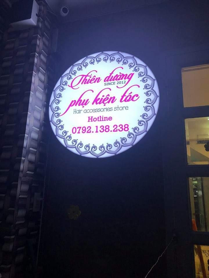 Top 7 shop phụ kiện dễ thương nhất thành phố Hồ Chí Minh