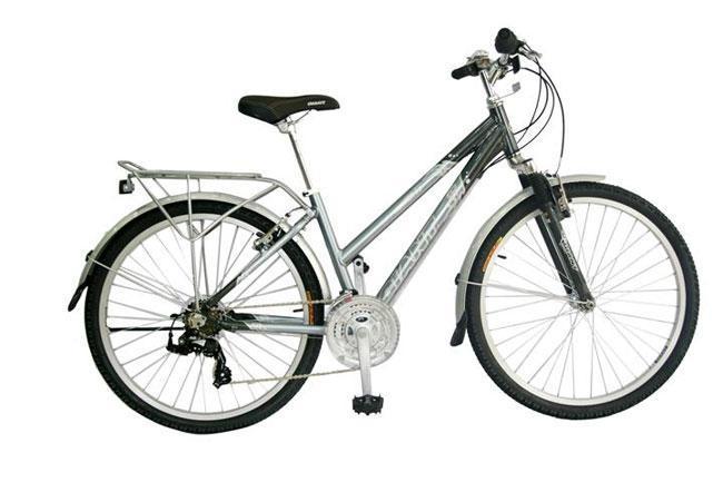 Xe đạp Khai Sáng