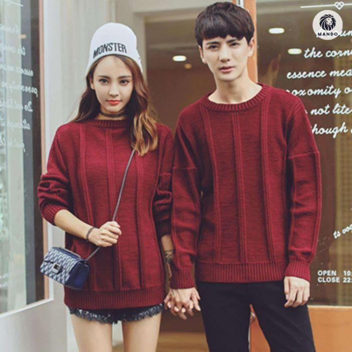 Couple TX là shop đồ đôi đồ cặp nổi tiếng được các bạn trẻ biết đến và thường xuyên ghé qua
