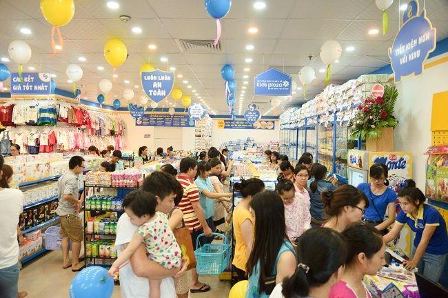 Kids Plaza là Top 10 Shop quần áo trẻ sơ sinh uy tín nhất tại thành phố Hồ Chí Minh