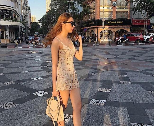 Nene Clothing là Top 10 Shop bán đồ Jumpsuit, Playsuit đẹp nhất ở TPHCM