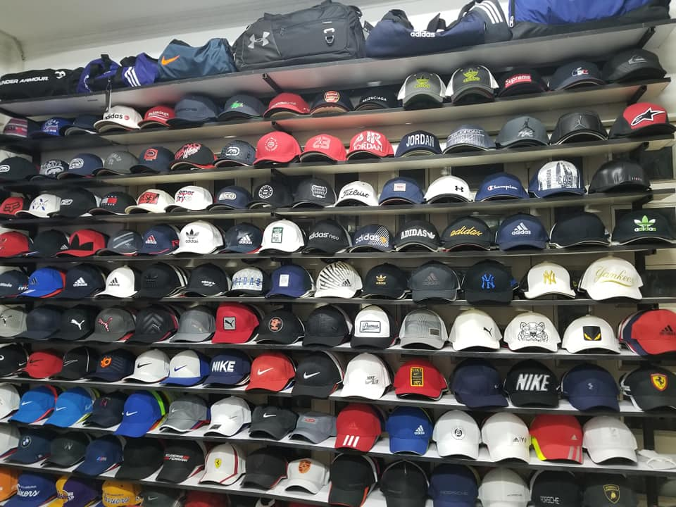 shop bán nón đẹp cá tính tphcm