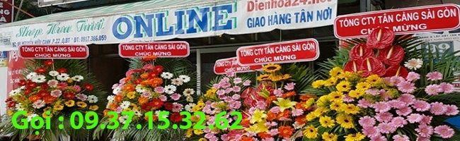 top 10 shop hoa tuoi tai tphcm