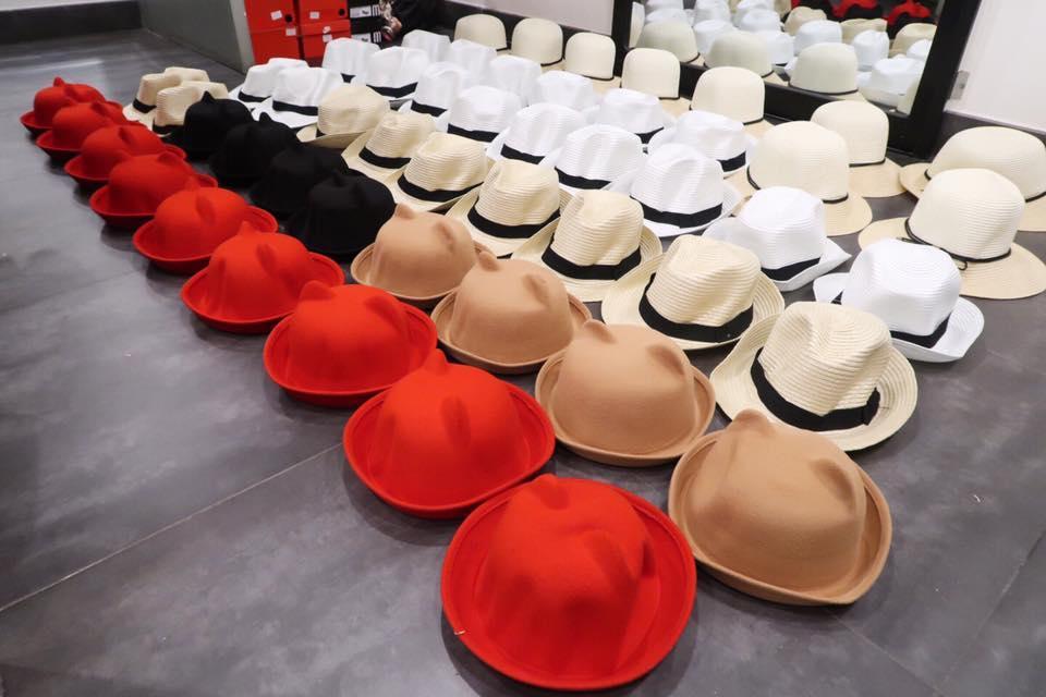 Top 8 shop bán nón rộng vành nổi tiếng đẹp nhất TP. HCM