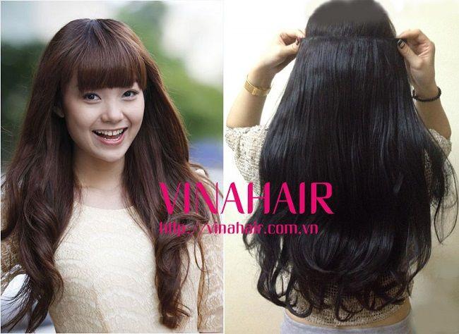 Vinahair là Top 10 Cửa hàng bán tóc giả ở TP.HCM chất lượng và uy tín nhất
