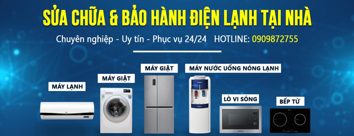 Điện Lạnh Kim Minh – Lắp Điều Hòa Ở Quận 3 Sài Gòn