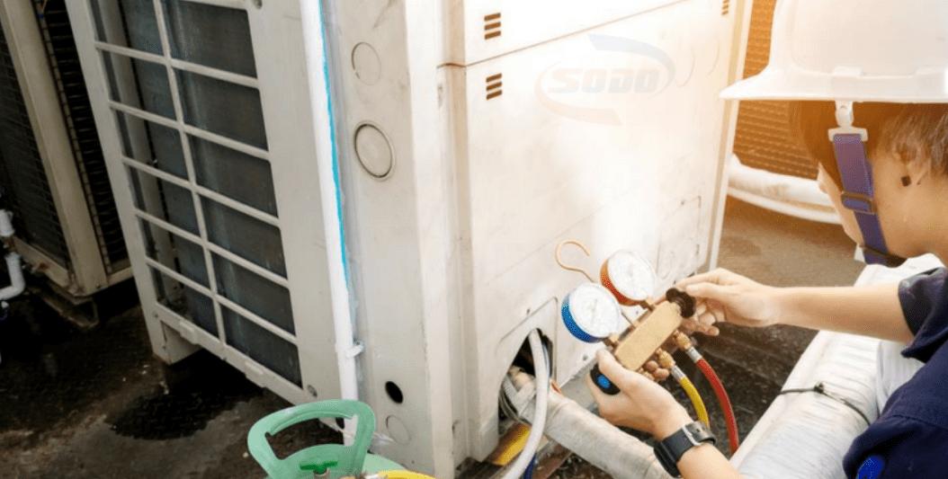 sửa điện lạnh sài gòn